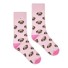 Pugs Socks