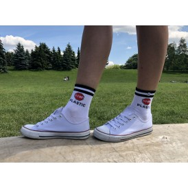 Socks Stop Plastic